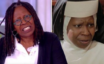 Whoopi Goldberg Reveals That She's NO LONGER ALLOWED TO DRIVE A CAR!