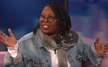 Whoopi Goldberg Not Returning to THE VIEW Next Season