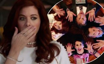 New WILL AND GRACE Revival Promo, Watch Here