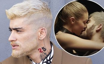 Zayn Malik Releases New Song - 'THERE YOU ARE Stream and Download Here!